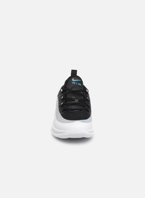Sneakers Nike Nike Air Max Axis (Ps) Marrone modello indossato