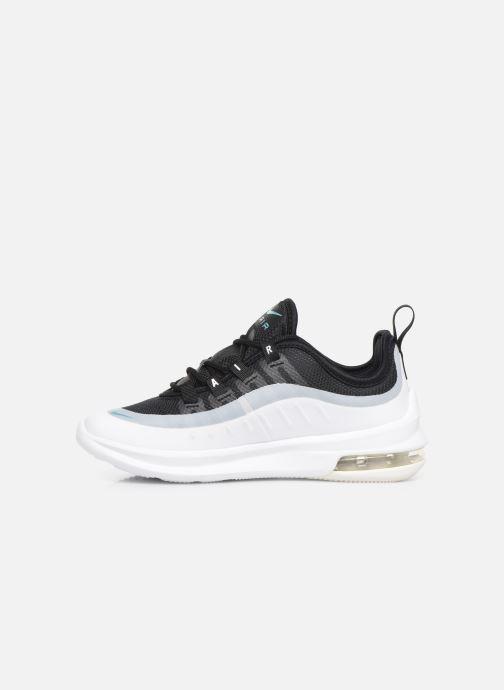 Sneakers Nike Nike Air Max Axis (Ps) Bruin voorkant
