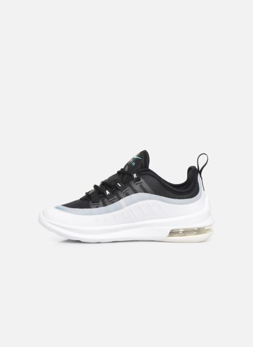 Sneakers Nike Nike Air Max Axis (Ps) Marrone immagine frontale