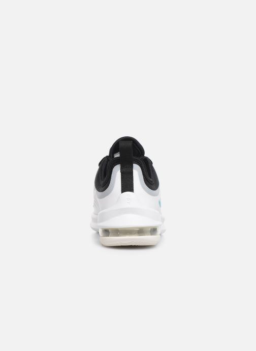 Sneakers Nike Nike Air Max Axis (Ps) Marrone immagine destra