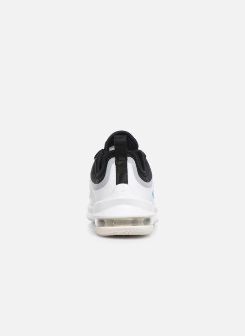 Sneaker Nike Nike Air Max Axis (Ps) braun ansicht von rechts