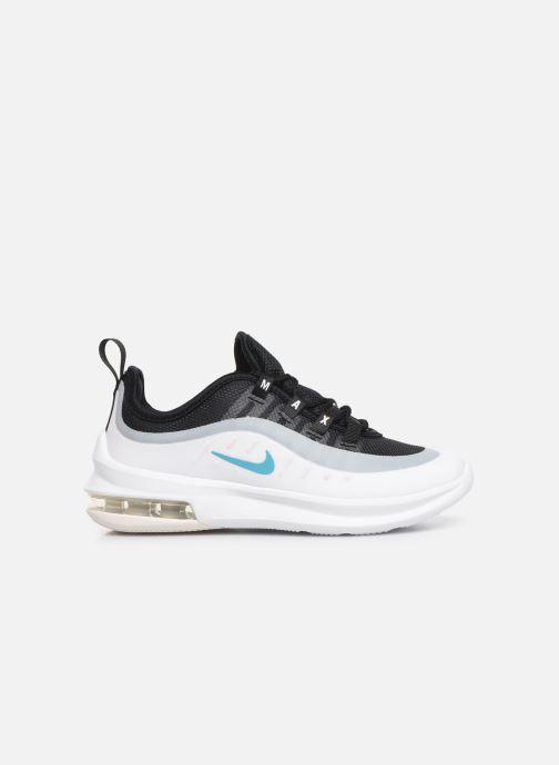 Deportivas Nike Nike Air Max Axis (Ps) Marrón vistra trasera