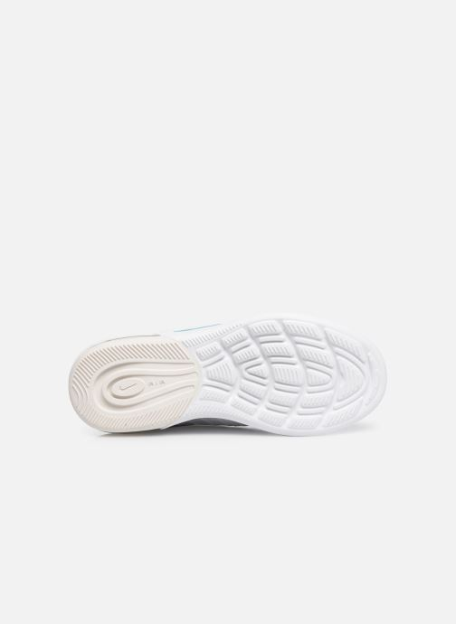 Deportivas Nike Nike Air Max Axis (Ps) Marrón vista de arriba