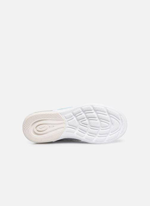 Sneaker Nike Nike Air Max Axis (Ps) braun ansicht von oben