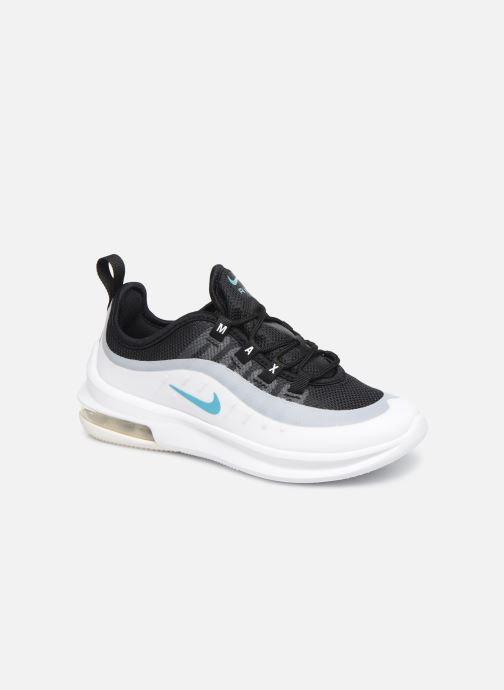 Baskets Nike Nike Air Max Axis (Ps) Marron vue détail/paire