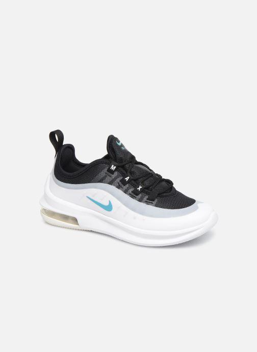 Sneakers Nike Nike Air Max Axis (Ps) Brun detaljeret billede af skoene