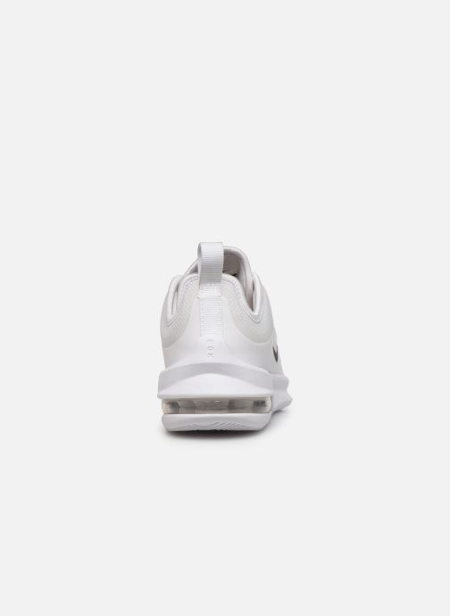 Trainers Nike Nike Air Max Axis (Ps) White view from the right