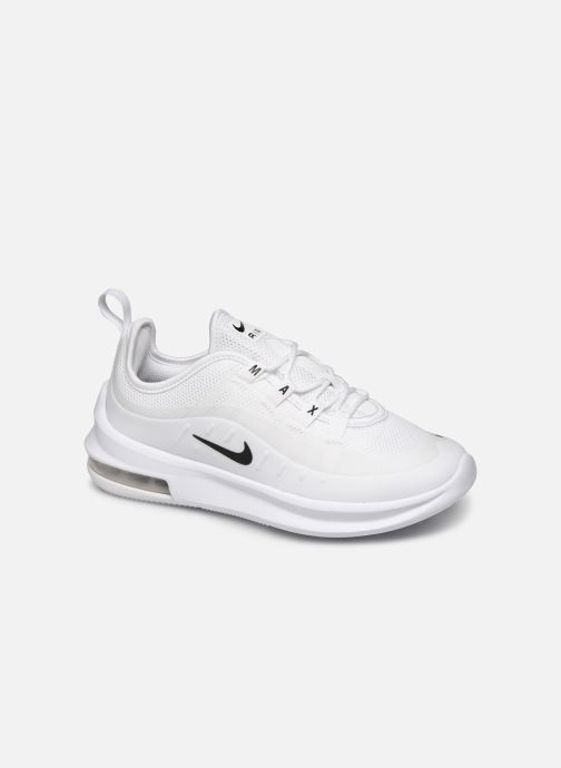 Baskets Nike Nike Air Max Axis (Ps) Blanc vue détail/paire
