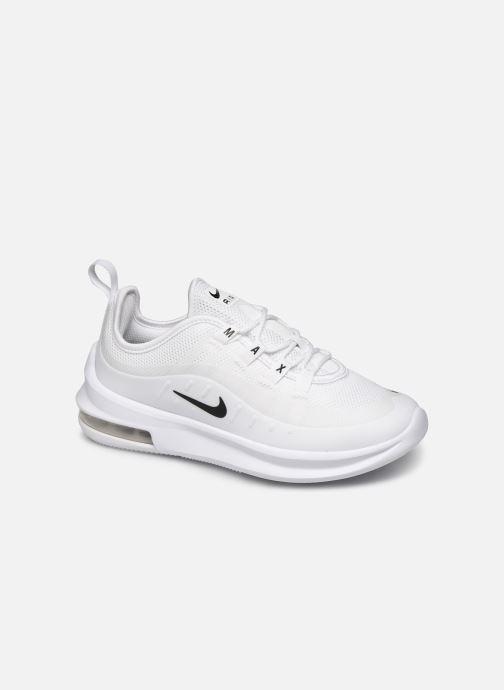 Baskets Nike Nike Air Max Axis (Ps) Blanc vue détail/paire