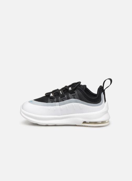 Sneaker Nike Nike Air Max Axis (Td) schwarz ansicht von vorne