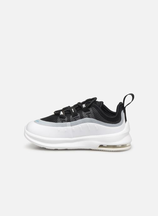 Sneakers Nike Nike Air Max Axis (Td) Nero immagine frontale