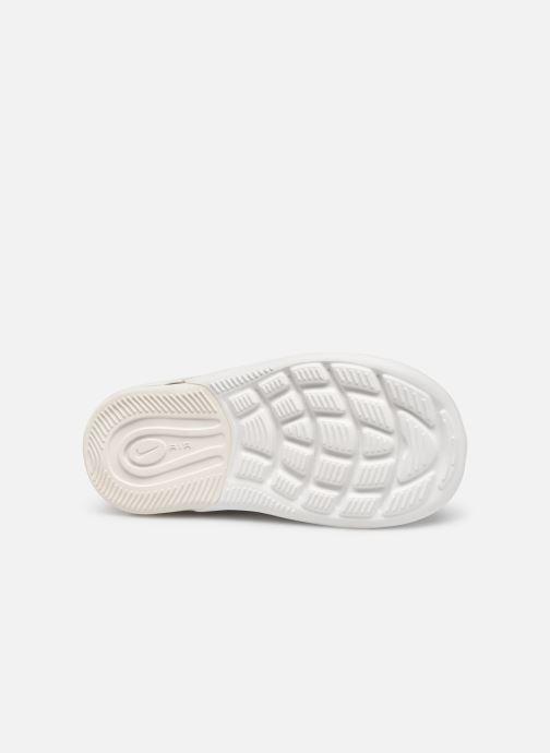 Sneaker Nike Nike Air Max Axis (Td) schwarz ansicht von oben