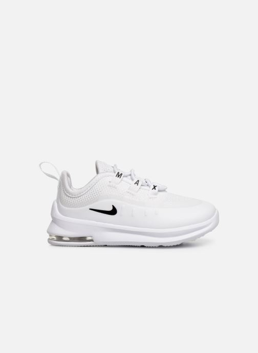 Deportivas Nike Nike Air Max Axis (Td) Blanco vistra trasera