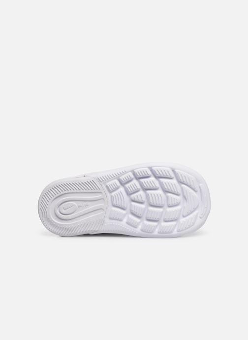 Baskets Nike Nike Air Max Axis (Td) Blanc vue haut