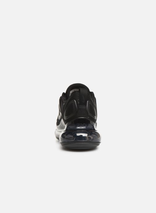 Nike Nike Air Max 720 (Gs) Trainers in Black at Sarenza.eu