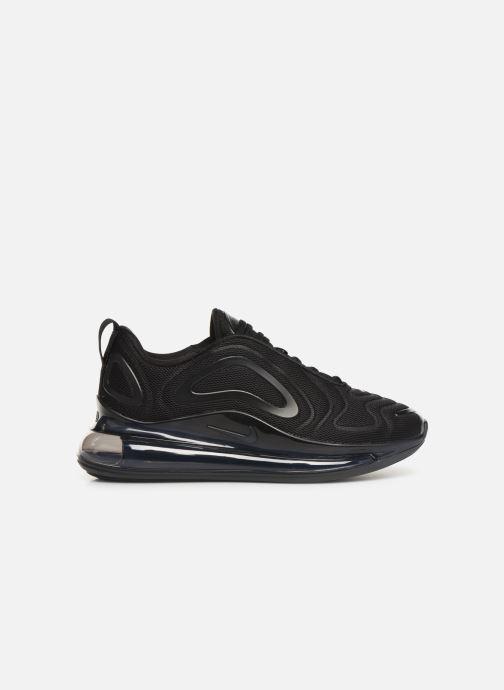 Sneaker Nike Nike Air Max 720 (Gs) schwarz ansicht von hinten