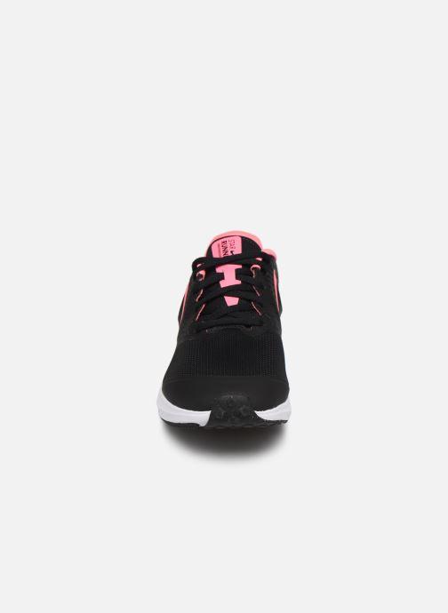 Zapatillas de deporte Nike Nike Star Runner 2 (Gs) Negro vista del modelo