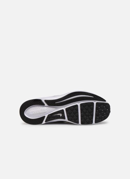 Chaussures de sport Nike Nike Star Runner 2 (Gs) Noir vue haut