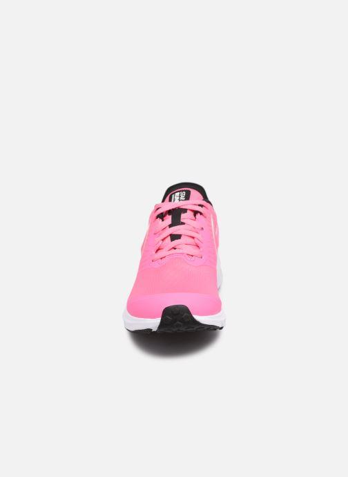 Sportschuhe Nike Nike Star Runner 2 (Gs) rosa schuhe getragen