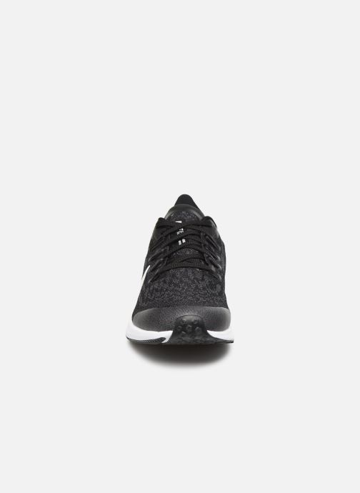 Chaussures de sport Nike Nike Air Zoom Pegasus 36 (Gs) Noir vue portées chaussures
