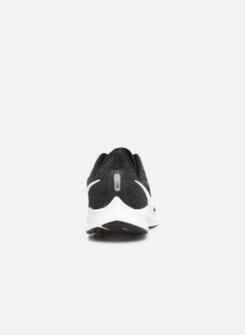 Scarpe sportive Nike Nike Air Zoom Pegasus 36 (Gs) Nero immagine destra