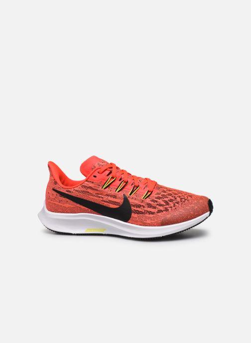Chaussures de sport Nike Nike Air Zoom Pegasus 36 (Gs) Rouge vue derrière