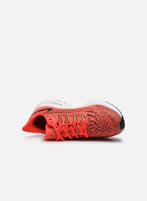 Chaussures de sport Nike Nike Air Zoom Pegasus 36 (Gs) Rouge vue gauche