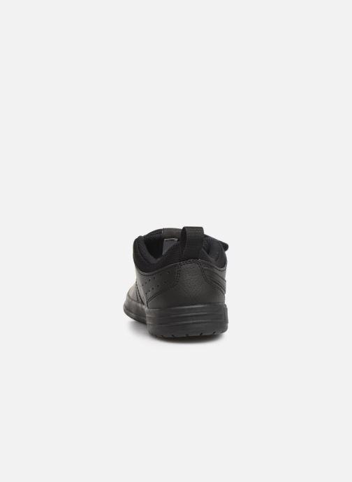 Deportivas Nike Nike Pico 5 (Psv) Negro vista lateral derecha