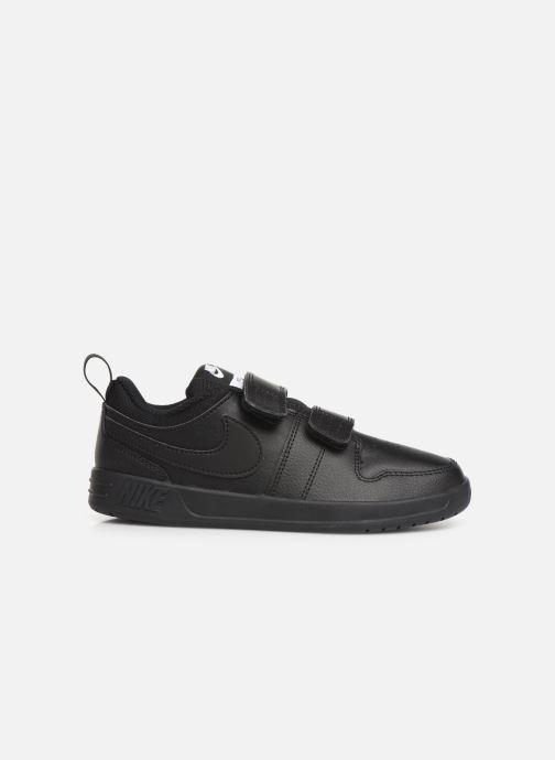 Deportivas Nike Nike Pico 5 (Psv) Negro vistra trasera