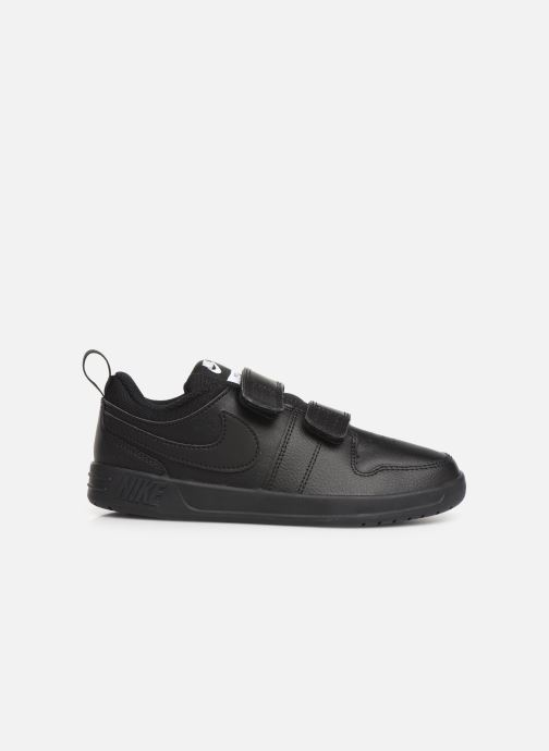 Sneakers Nike Nike Pico 5 (Psv) Zwart achterkant