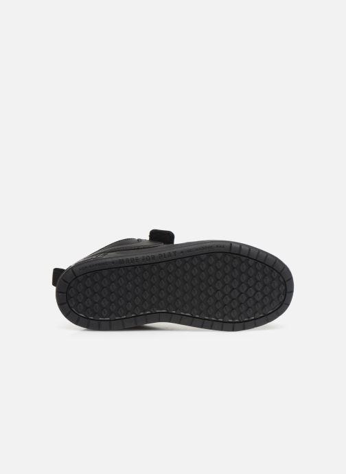 Baskets Nike Nike Pico 5 (Psv) Noir vue haut