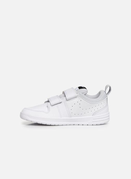 Nike Nike Pico 5 (Psv) (Wit) Sneakers chez Sarenza (378855)