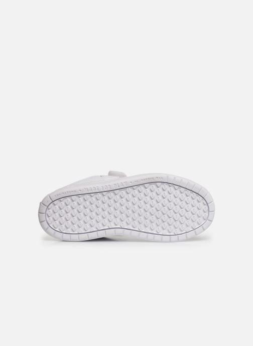 Baskets Nike Nike Pico 5 (Psv) Blanc vue haut