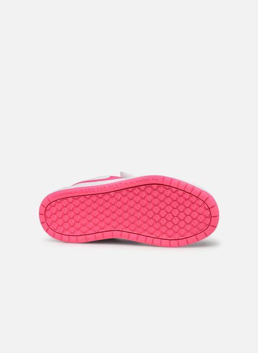 Sneakers Nike Nike Pico 5 (Psv) Vit bild från ovan