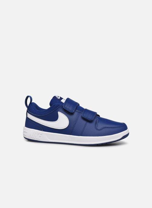Sneakers Nike Nike Pico 5 (Psv) Blå se bagfra