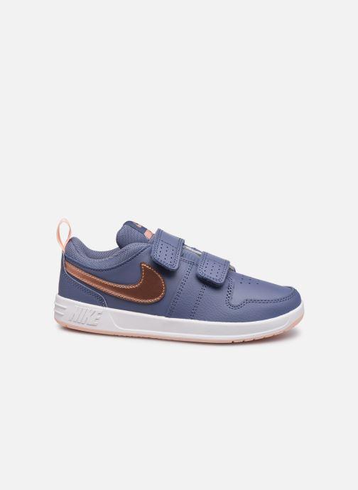 Baskets Nike Nike Pico 5 (Psv) Bleu vue derrière