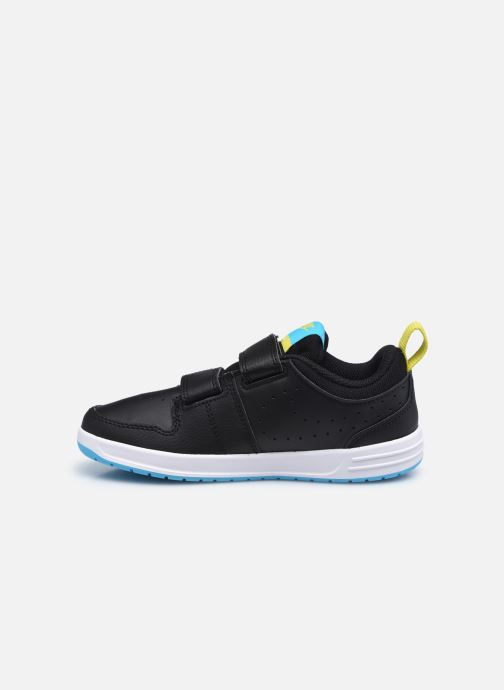 Sneakers Nike Nike Pico 5 (Psv) Nero immagine frontale