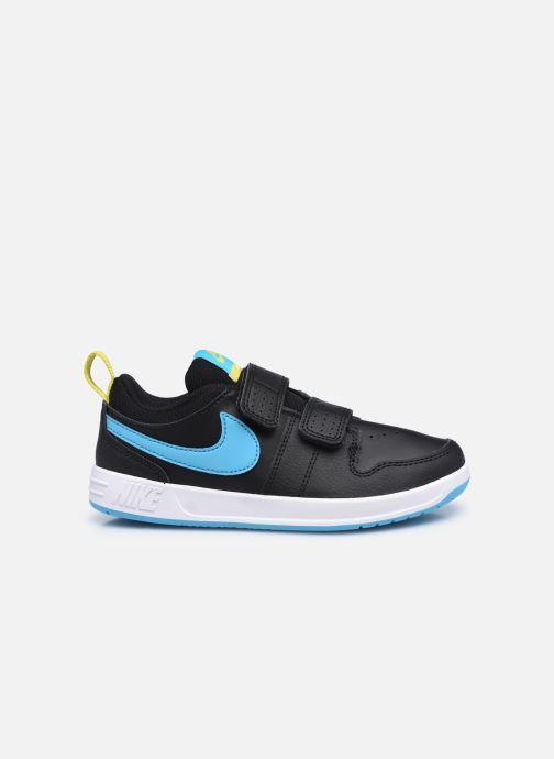Sneakers Nike Nike Pico 5 (Psv) Nero immagine posteriore