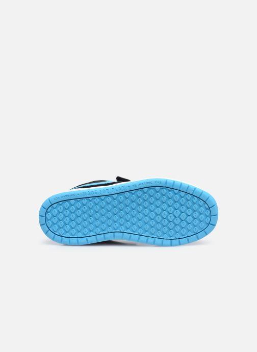 Sneakers Nike Nike Pico 5 (Psv) Nero immagine dall'alto
