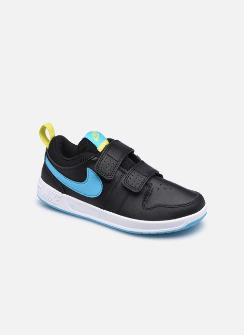Sneakers Nike Nike Pico 5 (Psv) Nero vedi dettaglio/paio