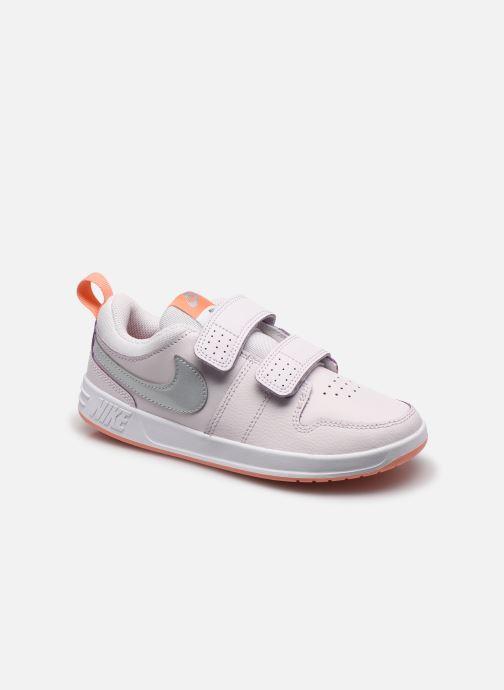 Baskets Nike Nike Pico 5 (Psv) Violet vue détail/paire