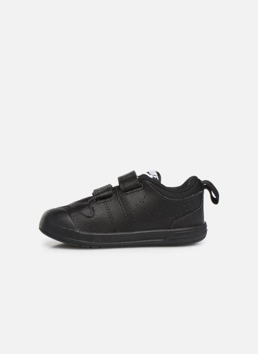 Deportivas Nike Nike Pico 5 (Tdv) Negro vista de frente