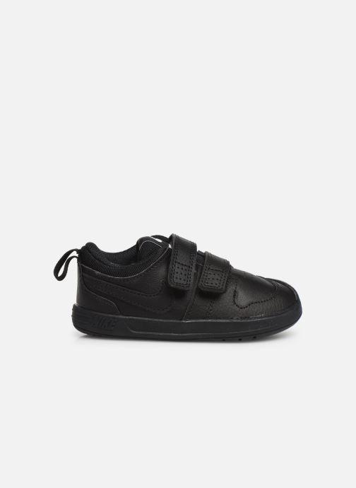 Sneakers Nike Nike Pico 5 (Tdv) Zwart achterkant