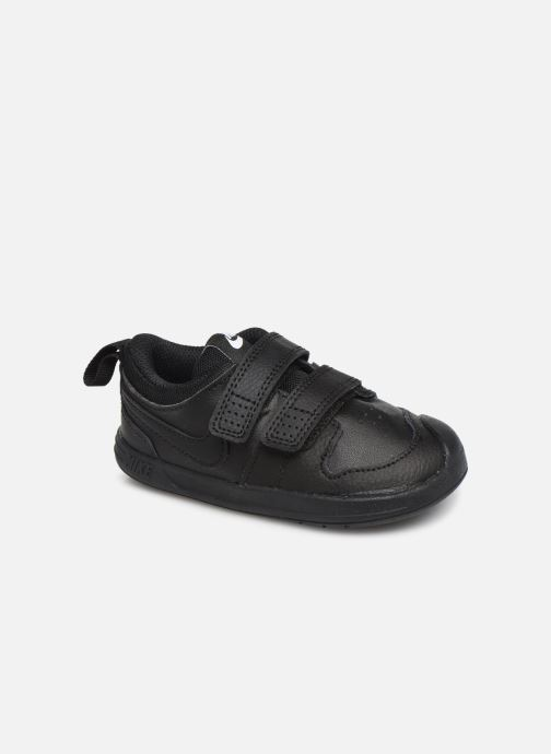 Baskets Nike Nike Pico 5 (Tdv) Noir vue détail/paire