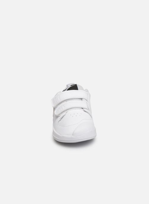 Baskets Nike Nike Pico 5 (Tdv) Blanc vue portées chaussures