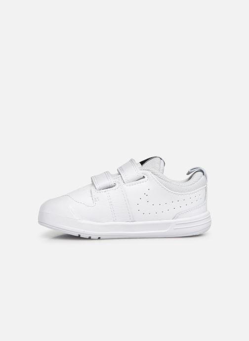 Baskets Nike Nike Pico 5 (Tdv) Blanc vue face