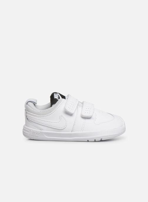 Trainers Nike Nike Pico 5 (Tdv) White back view
