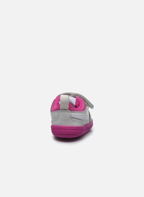 Sneakers Nike Nike Pico 5 (Tdv) Hvid Se fra højre