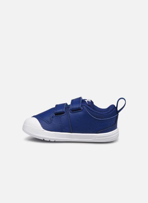 Sneakers Nike Nike Pico 5 (Tdv) Azzurro immagine frontale