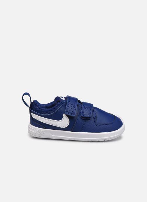Sneakers Nike Nike Pico 5 (Tdv) Azzurro immagine posteriore